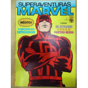 Superaventuras Marvel Colecao Digital Completa