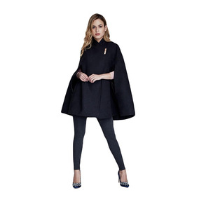 Ropa Abrigadora Poncho Casual Holly Land T731 - 177060