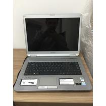 Notebook Sony Vaio Ns130ae Core 2 Duo 4gb Memória Ddr-2 800