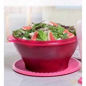 Tupperware Saladeira Sensação - 4 Litros