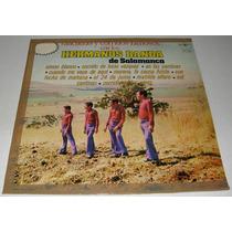 Hermanos Banda De Salamanca - Rancheras Y Corridos- Disco Lp