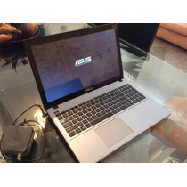 Laptop Asus I7 8gb 1tb Pantalla Touchscreen 15 Caracas