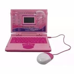 Leptop Notebook Infantil Educativo Masculino / Feminino 120