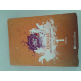 Libro Lengua Prácticas Del Lenguaje 1logonautas