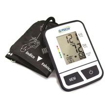 Aparelho Medidor De Pressão Arterial Digital De Braço G-tech Bsp11