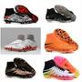 Nike Hypervenom - Futbol 11