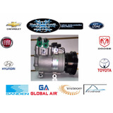 Compresor Hyundai Accent Original