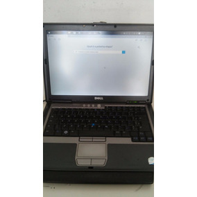 Notebook Dell Latitude D531 (1gb De Ram 80 Gb De Hd)
