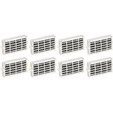 Electrodomésticos Whirlpool Refrigerador Filtro De Aire Ree