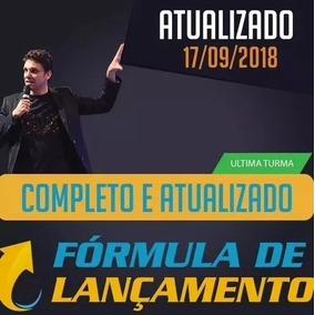 Curso Fórmula De Lançamento 2018 - Érico Rocha + 15mil Bônus