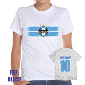 Grêmio Baby Look 2010 - Camisetas e Blusas no Mercado Livre Brasil b365498a8de55