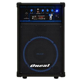 Oneal Caixa Multiuso Ocm 290 Bt Bluetooth 50w
