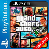 Gta 5 V Ps3 :: Digital :: | Ingles C/ Subs Español