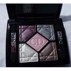 Sombras Profesional Paleta 5 Colores Christian Dior 004