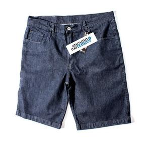 Bermuda Jeans A Preço De Fabrica