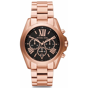 6aef2669c617e Lancamento Relogio Michael Kors 5567 - Relógios no Mercado Livre Brasil