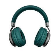 Auriculares Gtc Bluetooth - Soporta Fm/aux/micro Sd -hsg-178