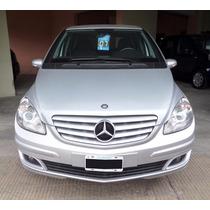 Mercedes Benz Clase B 170