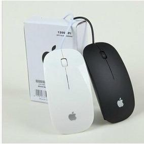 Mouse Alambrico Apple Usb 2.0 Mayor Y Detal