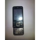 Telefono Nokia Nseries N81 En Buen Estado