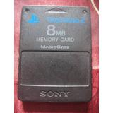 Memorica Play 2 De 8mb