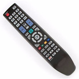 Controle Remoto Da Tv Lcd Modelo Sansug,de 32,40 +polegadas