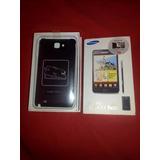 Tapa De Bateria Samsung Galaxy Note 1 Nuevo + Caja