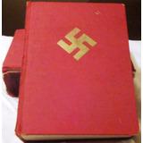 Auge Y Caída Del Tercer Reich. Dos Volúmenes.