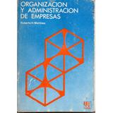Roberto Martínez Organización Y Administración Empresas - F4