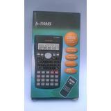 Calculador Cientifica - 240 Funciones - Fx-350ms