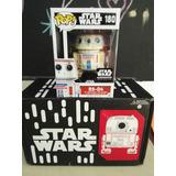 Funko Pop Star Wars R5-d4
