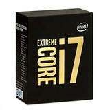 Procesador Intel Boxed Core I7-6950x Processor Extreme