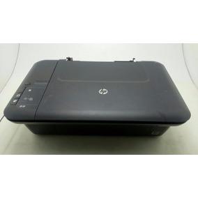Impressora Hp Deskjet F2050 C/ Cartucho Leia A Descrição