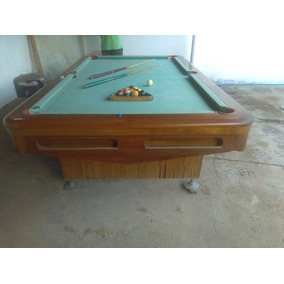 Mesa De Pool (usada)