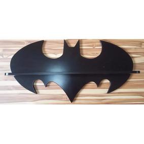 Prateleira Nicho Batman 80 Cm