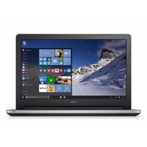 Notebook Dell Inspiron 7000 I5 6300hq 8g Ddr3 W10 Nvidia Mkm