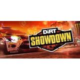 Dirt Showdown @ Pc Original Steam