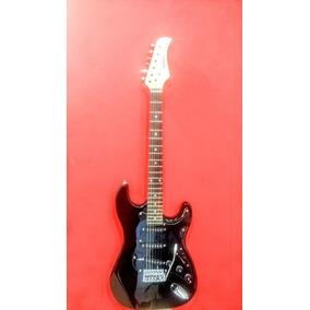Guitarra Iniciante Strato Profissional Street Estilo Tagima
