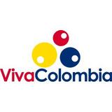 Tiquete Vivacolombia Bog-med