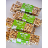 Barra Cereales Fitfruits Packx10