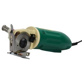 Máquina De Cortar Tecidos Elétrica Tipo Bananinha 2 Pol