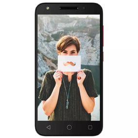 Celular Libre Tcl G50 Android 4g Lte Pantalla 5