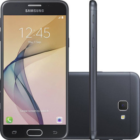 Smartphone Samsung Galaxy J5 Prime Dual 32gb 13mp 4g Preto