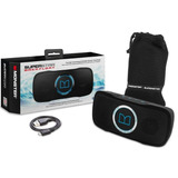 Bocina Bluetooth Monster Superstar Backfloat Bt Bk