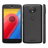 Smartphone Motorola Moto C Xt 1750 Dual Sim Tela 5.0 8gb