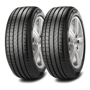 Kit X2 Pirelli 205/55 R16 W P7 Cinturato Neumen Ahora18