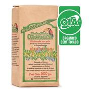 Yerba Mate Organica Hierbas Silvestres - 100% Yerba Mate X 1