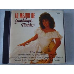 Guadalupe Pineda--lo Mejor