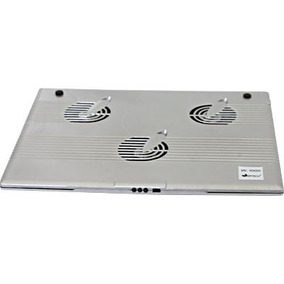 Base 3 Cooler P/ Notebook Vídeo Game Xbox Ps3 Ps4 A9