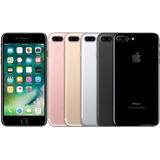 Apple Iphone 7 128gb Lacrado 1 Ano De Garantia